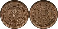 4 Cash o. J. (1938-49) Indien Travancore fast Stempelglanz  12,00 EUR  +  3,00 EUR shipping
