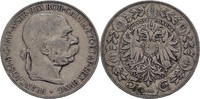 5 Krone 1900 Österreich Ungarn Wien Franz Joseph, 1848-1916. Kratzer, s... 20,00 EUR  +  3,00 EUR shipping