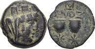 Bronze 150-50 Kilikien Soloi  ss  40,00 EUR  +  3,00 EUR shipping