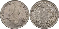 1/2 Taler 1771 RDR Tirol Hall Maria Theresia, 1740-1780 minimal justier... 395,00 EUR free shipping