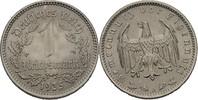 1 Reichsmark 1935 A Drittes Reich  vz  10,00 EUR  +  3,00 EUR shipping