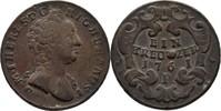 Kreuzer 1761 RDR Böhmen Prag Maria Theresia, 1740-1780 ss  15,00 EUR  +  3,00 EUR shipping