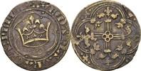 Rechenpfennig o.J. 1300-1450 Frankreich  ss  50,00 EUR  +  3,00 EUR shipping