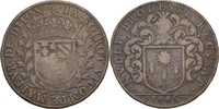 Rechenpfennig Jeton 1645 Frankreich Dijon Jacques Soirot ss/fss  15,00 EUR  +  3,00 EUR shipping