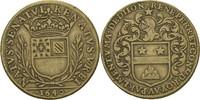 Rechenpfennig Jeton 1645 Frankreich Dijon René Perret ss  15,00 EUR  +  3,00 EUR shipping