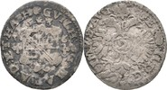 2 Kreuzer 1636 Baden Wilhelm, 1622-1677 f.ss/ss  96.10 US$ 85,00 EUR  +  4.52 US$ shipping