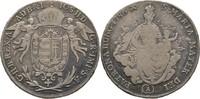 1/2 Taler Madonna 1786 RDR Ungarn Habsburg Wien Joseph II., 1780-1790 f... 84.79 US$ 75,00 EUR  +  4.52 US$ shipping
