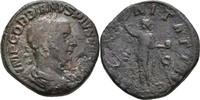 Sesterz 240 RÖMISCHE KAISERZEIT Gordianus III., 238-244 f.ss  45.22 US$ 40,00 EUR  +  4.52 US$ shipping