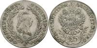 20 Kreuzer 1796 RDR Ungarn Nagybanya Franz II./I., 1792-1835 ss  45.22 US$ 40,00 EUR  +  4.52 US$ shipping