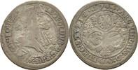 3 Kreuzer 1704 RDR Habsburg Steiermark Graz Leopold I., 1657-1705 f.ss  19.22 US$ 17,00 EUR  +  3.39 US$ shipping