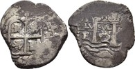 2 Reales 1655? Spanien Bolivien Potosi Philipp IV., 1621-1665 ss  120,00 EUR  +  3,00 EUR shipping