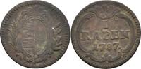 Rappen 1787 Schweiz Luzern  ss  16.96 US$ 15,00 EUR  +  3.39 US$ shipping