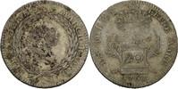 20 Kreuzer 1761 Brandenburg Ansbach Christian Friedrich Karl Alexander,... 15,00 EUR  +  3,00 EUR shipping