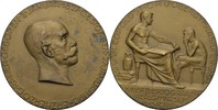 Medaille 1914 Österreich Ungarn Wien  fleckig, sonst vz  35,00 EUR  +  3,00 EUR shipping