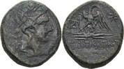 Bronze 63-47 Bosporus Pantikapaion Pharnakes, 63 - 47 ss  75,00 EUR  +  3,00 EUR shipping