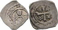 Pfennig 1202-1256 Kärnten St. Veit Bernhard, 1202 - 1256 ss  20,00 EUR  +  3,00 EUR shipping