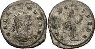 Antoninian 253-268 RÖMISCHE KAISERZEIT Antiochia Gallienus, 253-268 Sil... 60,00 EUR  +  3,00 EUR shipping