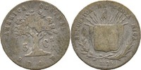 5 Centavos 1875 GW Costa Rica  fast ss  15,00 EUR  +  3,00 EUR shipping
