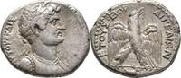 Tetradrachme 131-134 Aigeai in Kilikien Hadrian, 117-138 ss  185,00 EUR  +  3,00 EUR shipping