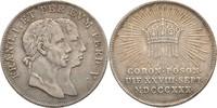 Jeton Auswurfmünze 1830 Austria Ungarn Preßburg Franz II./I., 1792-1835... 85,00 EUR  +  3,00 EUR shipping