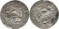 Pfennig 1361-1397 Brandenburg in Franken Friedrich V. allein, 1361-1397... 70,00 EUR  plus 3,00 EUR verzending