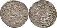 Weissgroschen 1618 RDR Böhmen Prag Matthias I./II., 1612-1618 Randunebe... 85,00 EUR  plus 3,00 EUR verzending