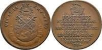 Cu Jeton 1764 RDR Habsburg Frankfurt Joseph II., 1765-1790 Kratzer, son... 95,00 EUR  plus 3,00 EUR verzending