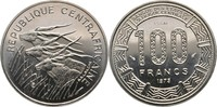 100 Francs 1975 Zentralafrikanische Staaten Essay - Probe Elenantilopen... 40,00 EUR  +  3,00 EUR shipping