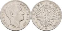 1 Lira 1907 R Italien Vittorio Emanuele III., 1900-46 fast ss  20,00 EUR  +  3,00 EUR shipping