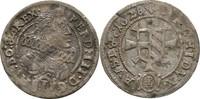 Kreuzer 1628 RDR Schlesien Glatz Ferdinand III., 1628-1637 als König. ss  40,00 EUR  +  3,00 EUR shipping