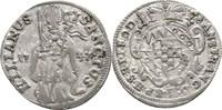 Schilling 1747 Bistum Würzburg Anselm Franz von Ingelheim, 1746-49 ss  20,00 EUR  +  3,00 EUR shipping