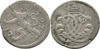 Albus 1720 Hessen Kassel Karl, 1670-1730 kl. Randfehler, ss  15,00 EUR  +  3,00 EUR shipping