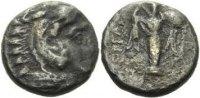 Diobol 310 - 284 Mysien/Pergamon ca. 310-284 v.Chr. sehr schön/fast seh... 75,00 EUR  excl. 3,00 EUR verzending