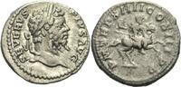 Denar 206 RÖMISCHE KAISERZEIT Septimius Severus, 193 - 211 sehr schön  100,00 EUR  +  3,00 EUR shipping