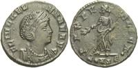 RMISCHE KAISERZEIT Follis Helena, 324 - 329.