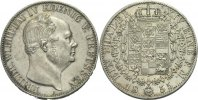 Preussen Taler 1855 vz Friedrich Wilhelm IV., 1840 - 1861 120,00 EUR 