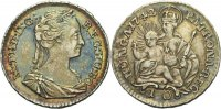 RDR Ungarn Kremnitz 10 Denare Maria Theresia, 1740 - 1780