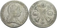 Kronentaler 1796 RDR Böhmen Prag Franz II./I., 1792 - 1835. f.ss  40,00 EUR