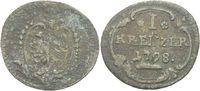 Kreuzer 1798 Nürnberg  ss-  10,00 EUR  +  3,00 EUR shipping
