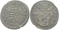 Denar 1740 RDR Ungarn Kremnitz Karl VI., 1711 - 1740. ss+  75,00 EUR  +  3,00 EUR shipping