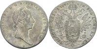 Taler  1825 Austria Ungarn Kremnitz Franz II./I., 1792 - 1835 winziger ... 150,00 EUR