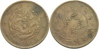 China Empire 20 Cash 1903 - 1904 ss  30,00 EUR