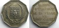 Jetons und Medaillen jeton décagonal en argent    SUP/FDC vz  /  st  75,00 EUR  plus 5,00 EUR verzending