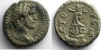 138-139 n. Chr. Römische Kaiserzeit Tetradrachme de billon   (138-139)... 180,00 EUR  plus 5,00 EUR verzending