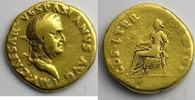 69-70 n. Chr. Römische Kaiserzeit Rome 69-70    B/TB sge  /  s  1200,00 EUR Gratis verzending
