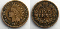 1909 S Ausländische Münzen 1909 S    TB+ s+  400,00 EUR  plus 5,00 EUR verzending