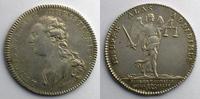 1776 Tokens and Medals Jeton rond en argent   Juges et Consuls de la R... 60,00 EUR  +  5,00 EUR shipping