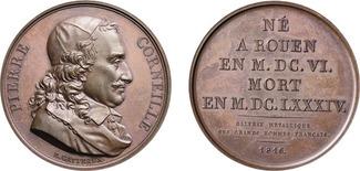 1816  1816 Pierre Corneille. vz