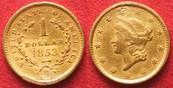 1853 Vereinigte Staaten von Amerika USA 1...