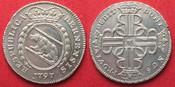1797 Schweiz - Bern BERN Vierteltaler 179...